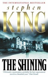 Read more about The Shining at Goodreads