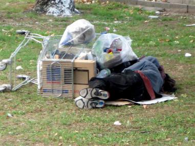 help-the-homeless